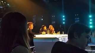 X Factor NZ: Judges shocking reaction to Joe Irvine's performance [LIVE]