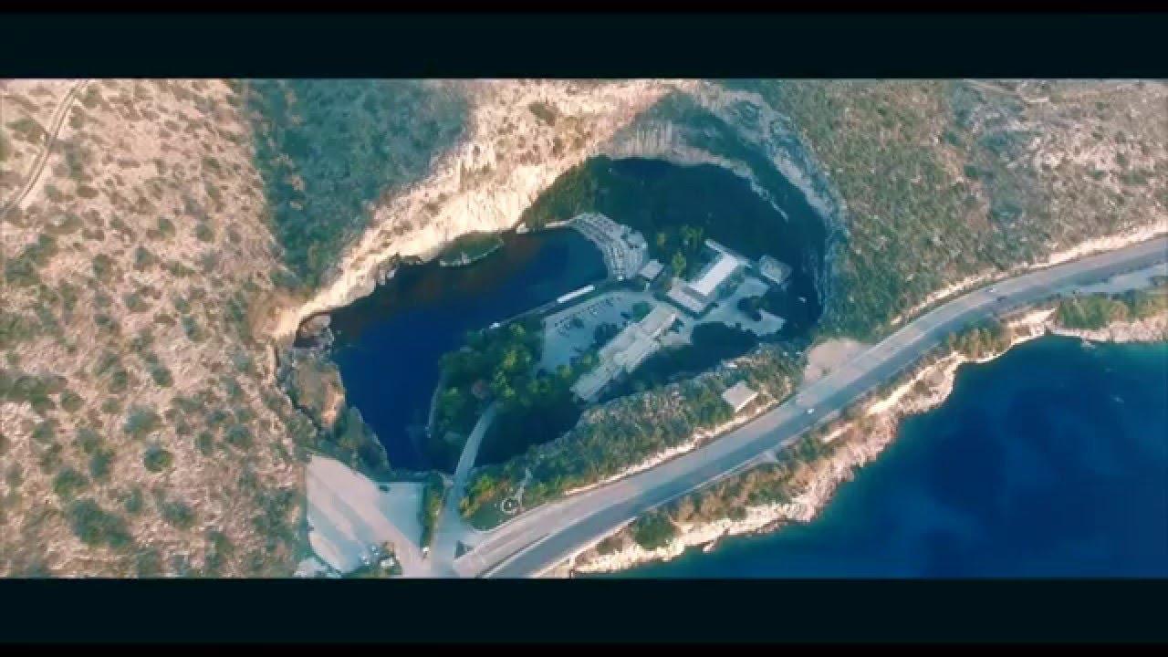 Vouliagmeni Lake Natural Spa Waters