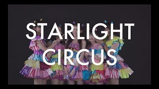 Devil ANTHEM. - STARLIGHT CIRCUS