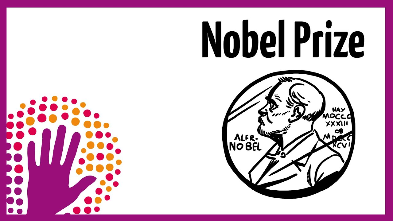 The Nobel Prize – explained in a nutshell - YouTube