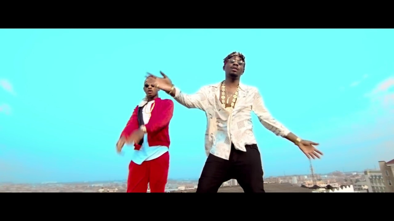 Download Attitude - Aye Ole feat. Ycee (Official Video)