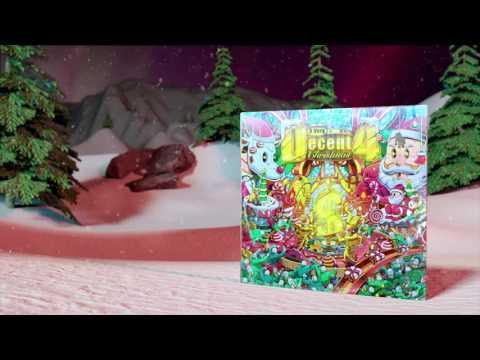 Aquadrop & Big Fish - Creepy Christmas (feat. KG Man) [Official Full Stream]