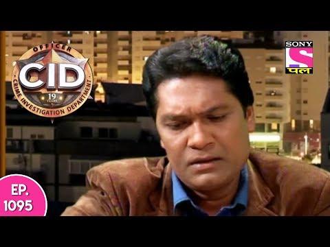 CID - सी आई डी - Episode 1095 - 27th June, 2017 thumbnail