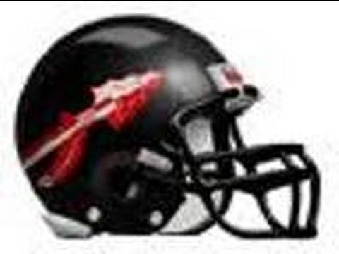1996 War in the Valley: #4 North Jackson 26 vs. #2 Scottsboro 23