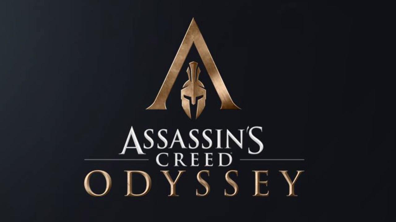 Assassin's Creed Odyssey soundtrack - Filip Oleyka #1