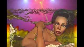 Donna Summer - Once Upon A Time Side 1 Medley (1977)