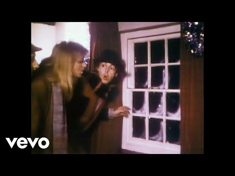Big 95 Morning Show - Paul McCartney talks about his 'secret' Christmas album