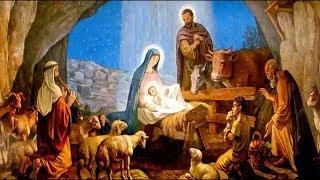 Рождество Христово Ангел прилетел Северное трехголосье