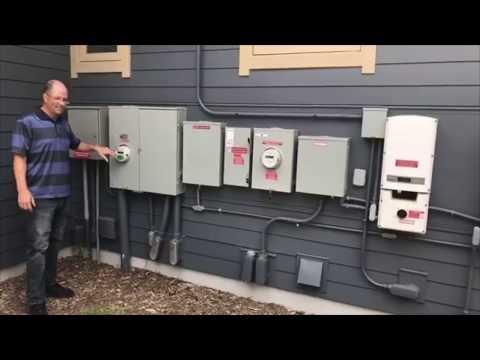 OHM Sweet OHM Part 2: Zero Energy LEED Platinum Home