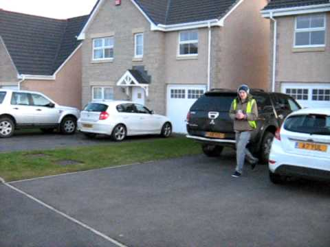 Flyer & Leaflet Delivery in Aberdeen|Aberdeenshire by the Lemon Marketing team