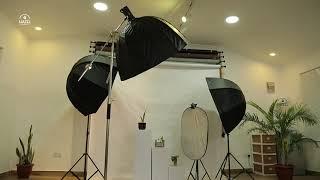 Ultra modern East Legon Photography studio - PK Hazel Studios