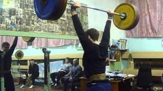 Новокузнецк 2012-2013 тренировки? тяжелая атлетика