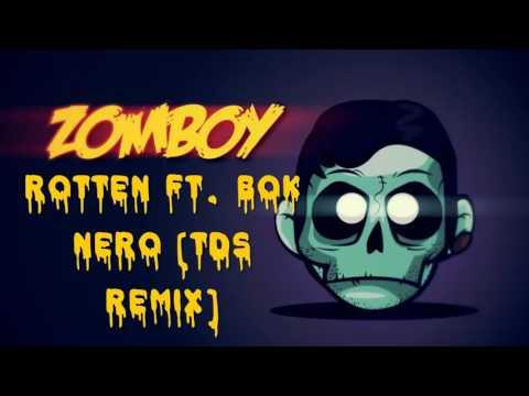 ☠Zomboy - Rotten Ft. Bok Nero [TDS Remix]☠