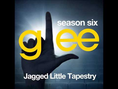 Glee - Hand In My Pocket/I Feel The Earth Move