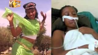 Mwanamuziki maarufu Diana Chemutai auawa kinyama Bomet