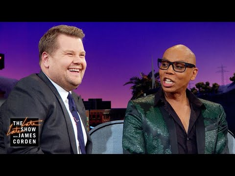 RuPaul Addresses Fans About 'Drag Race' Finale