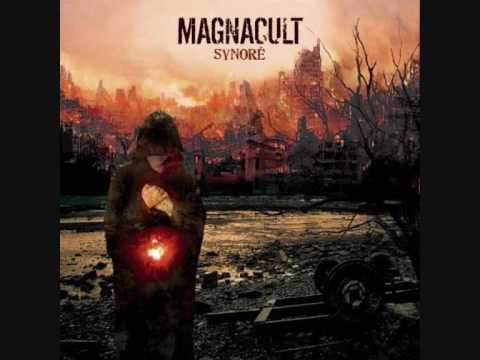 Magnacult - Unheard Fake Words