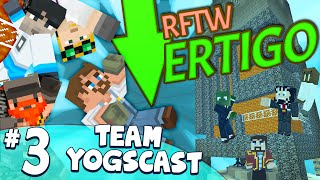 Minecraft - Vertigo 3 - Honeydew Down Under