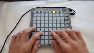 Download Yellow Claw - Dj Turn It Up (MinDiSerr Launchpad Cover) Mp3