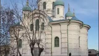 Никольская церковь в Ишиме(Медиа-портал города Ишима http://www.vishime.ru/ Группа в Контакте http://vk.com/club16378782 Автомобильный портал города Ишима..., 2010-01-29T06:18:45.000Z)