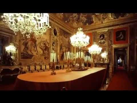 Le residenze reali in Piemonte