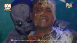 Killer Karaoke Cambodia Season 4 Week 15 - Final | អ៊ុង សីម៉ា - រាំមិនខ្ចីខ្វល់
