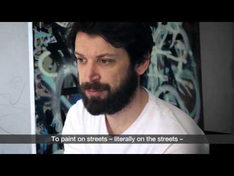 STREET-ART BRAZIL WITH HERBERT BAGLIONE