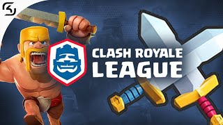 SK - Clash Royale League Recap