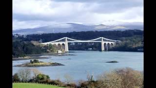 Beautiful North Wales