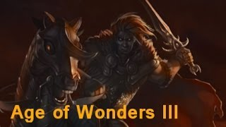 ➜ Age of Wonders 3 Walkthrough - Part 2: Rebel Lands [Hard]