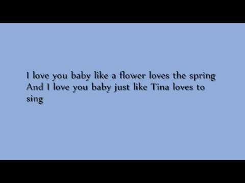 Celine Dion - River Deep Mountain High Lyrics