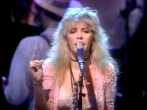 Fleetwood Mac: Gypsy Live - Mirage tour 1982.