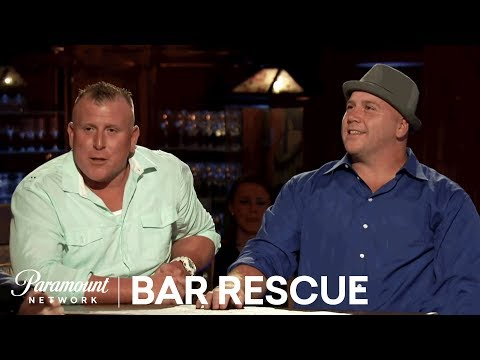 Return To Jack's Fire Dept. - Bar Rescue, Season 4