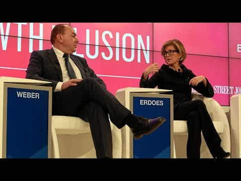 Davos 2016 - The Growth Illusion