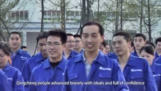 Презентация ведущего завода-изготовителя четырехсторонних станков QCM(, 2017-04-07T06:02:36.000Z)