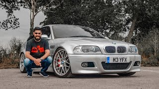 Sachs 18 Year Old BMW M3 Is Undeniably *INCREDIBLE*