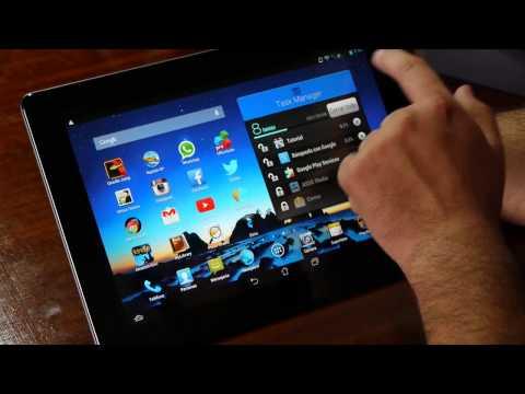 ASUS Padfone Infinity, completo review en español