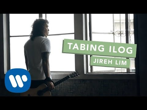 Jireh Lim - Tabing Ilog (Official Music Video)
