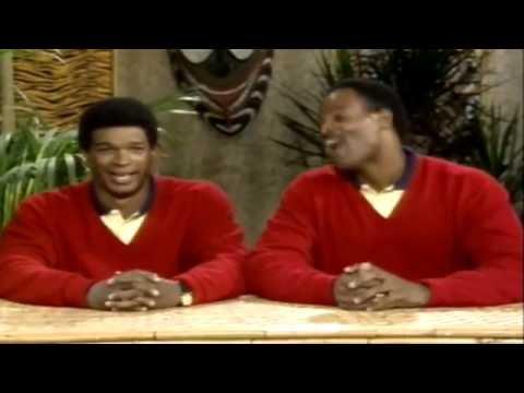 In Living Color S02E05 - Miss Black Person USA