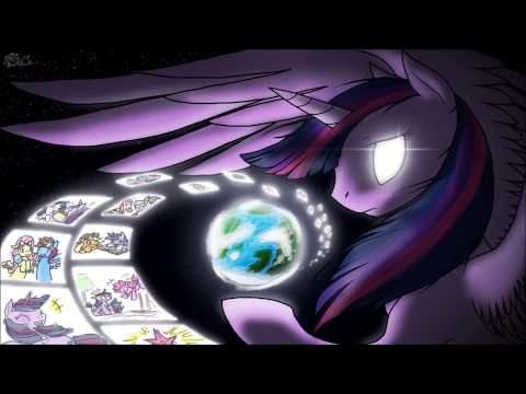 4everfreebrony - Chant of Immortality (ft. Chi-Chi)