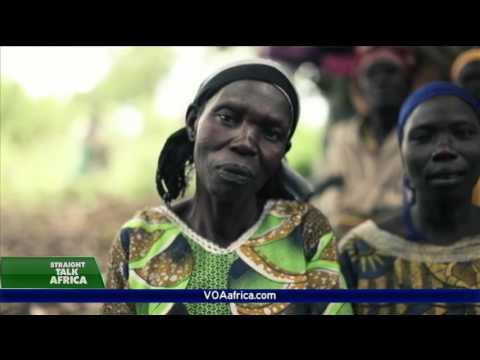 Straight Talk Africa Paul Sisco on Joyce BANDA