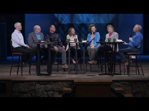 healing-university---week-1,-day-3---the-gospel-truth