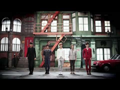 [HD] SHINee(샤이니) Hello [MV]