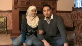 single muslim success story adam riyadh safiyya abba