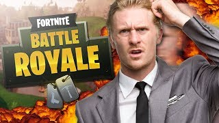 """SWITCHING MY VOICE MID-CONVERSATION on FORTNITE """"YO! I'M TRIPPIN"""""""