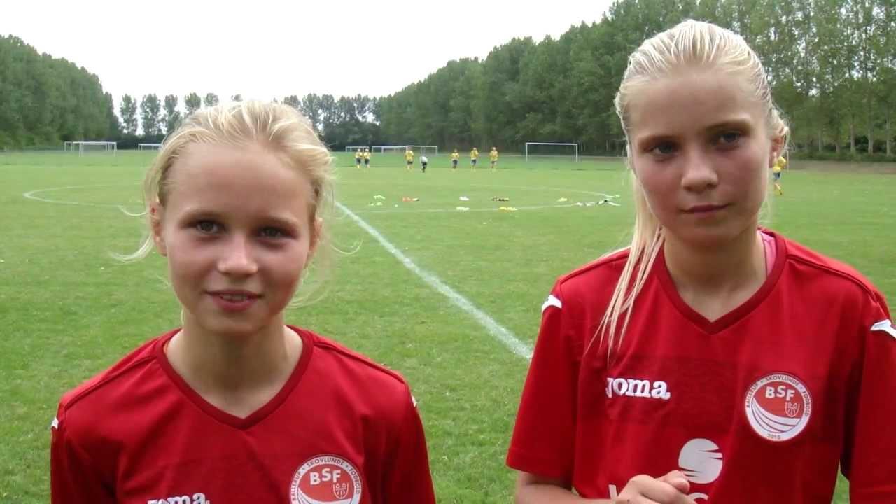 10 forældrebud Ballerup-Skovlunde Fodbold
