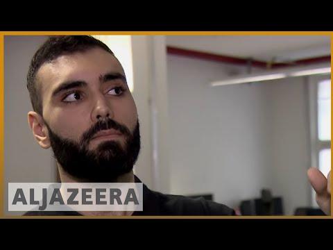 🇩🇪Desperate journeys: Three years since migrant influx in Germany | Al Jazeera English
