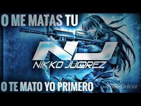 ÑENGO FLOW- SIENTE EL BOOM(DEMIONIO MIX )NIKKO JU@REZ,EL DJ MI REMI❌2020