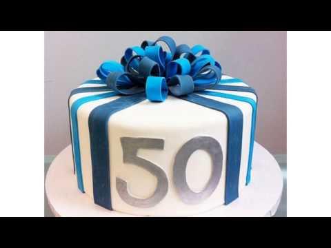 Ideas para decorar torta de cumpleaños para hombres