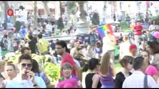 Zagreb Pride 2013